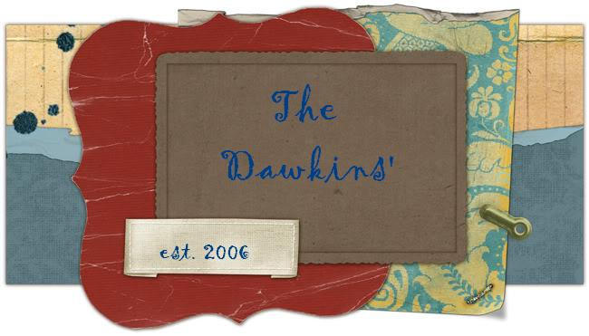 The Dawkins'