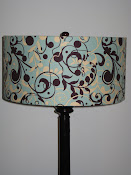 "Lampshades in Etsy and ""Works of Art"" that have SOLD!"