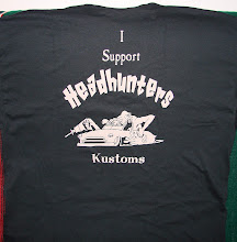 Headhunters Support Shirts are in stock and for S@le $$$