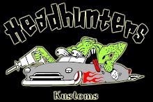 Headhunters Store