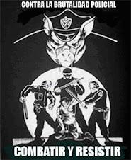 Contra la Brutalidad Policial