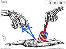 Israel - USA.