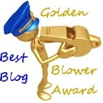 Golden Whistle Blower Award