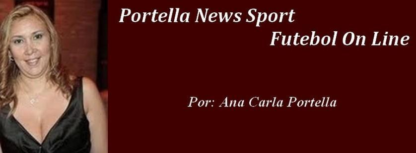 Portella News Sport - Futebol On Line