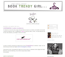 book trendy girl. marzo 10