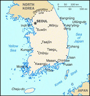 Cultural Analysis of South Korea Essay Sample