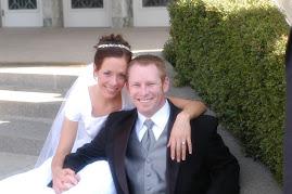 Erik and Jenny