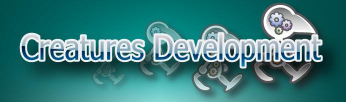 Creatures Development