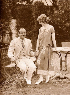 douglas fairbanks and mary pickford relationship test