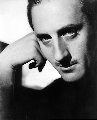 """Image result for basil rathbone young"""""""