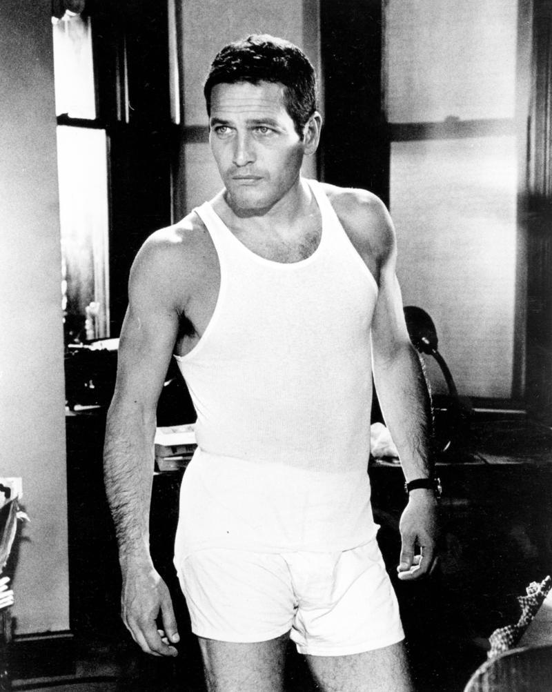Lolitas Classics: Pictures Galore: Paul Newman