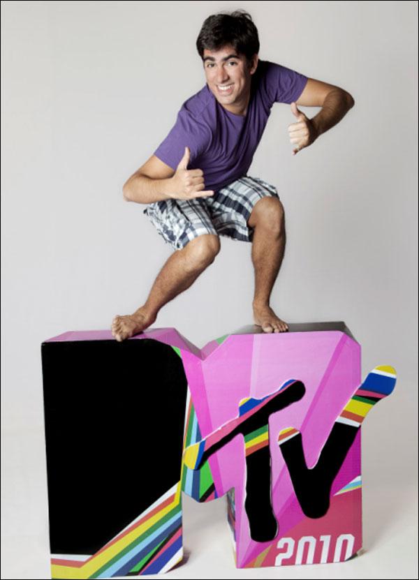 . - VMB 2010 MTV -