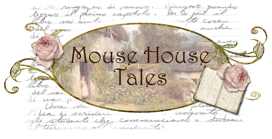 Tales from the Mouse House