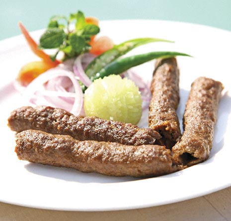 Kakori kebab recipe urdu planet forum pakistani urdu for Awadhi cuisine book