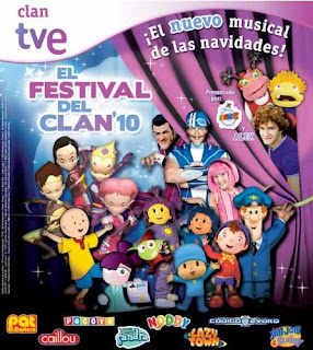 festival clan 2010