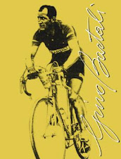 CHIANTI, Gino Bartali