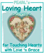 Pearls Loving Heart Award