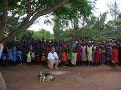 Fairway School and Orphanage, Mukono, Uganda