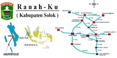 map solok
