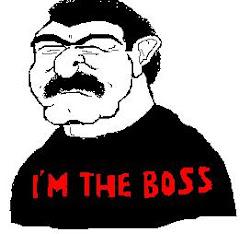 Bold. Boss (de la bos-bovis?).