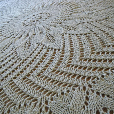 Girasole Blanket
