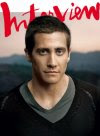 Jake Gyllenhaal Interview Magazine cover