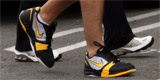 Nike pair #6, 11/6/07
