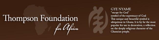 Thompson Foundation