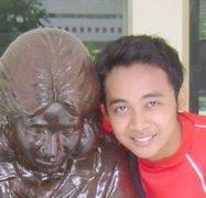 Anggit Setyo Wibowo