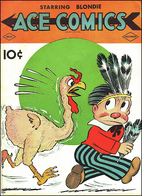 Ace Comics 28 July 1939