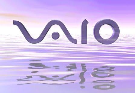 Análisis del logotipo VAIO.