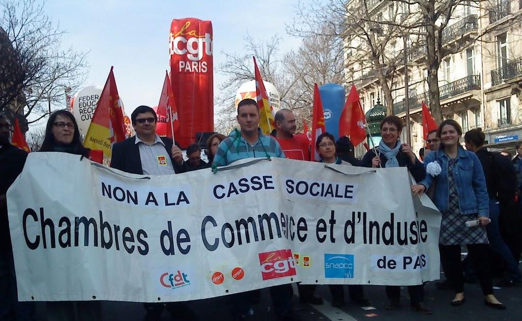 La r forme de la cci de paris doit commencer par le haut for Chambre de commerce et d industrie de paris