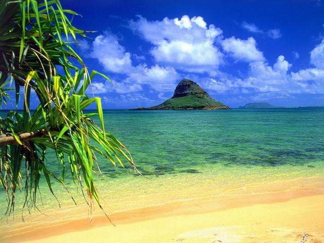 Hawaii Beach Sunset Wallpapers Honolulu