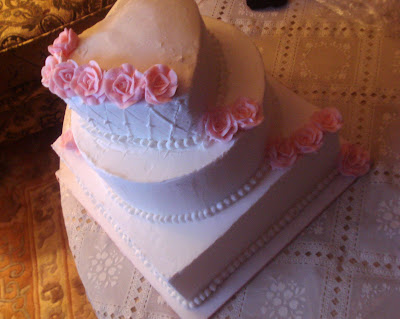 wedding cakes sample