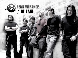 ☆REMEMBRANCE OF PAIN☆