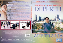 Melancung ke Perth