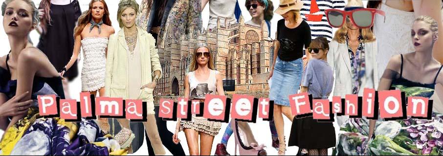 Palma Street Fashion