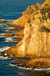 The Heads, Knysna, South Africa © Matt Prater