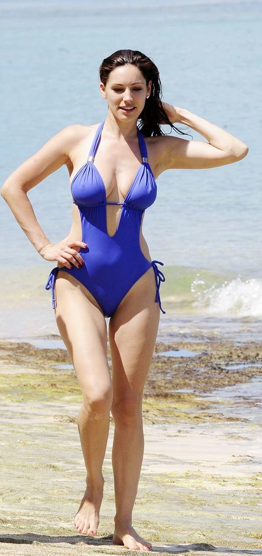 bikini hollywood Photo