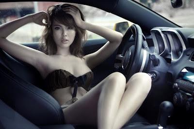 Sun Yiqi's Chinese Model