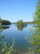 See  in der  Nähe