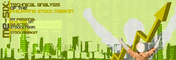 Me-Six: Technical Analysis of the Philippine Stock Market