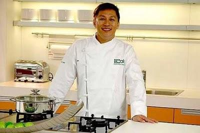 Isu Nasi Lemak Telanjang, Malaysia Airlines Jawab Kritikan Chef Wan