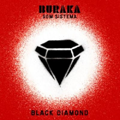 sistema-- black diamond