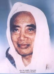Habib Abdul Hamid Basyaiban