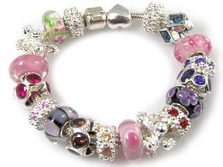 Pandora Beads Jewelry