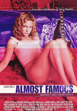 Gần Như Nổi Tiếng - Almost Famous (2000) Poster