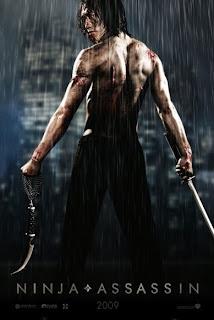 Ver Película Ninja Assassin Online Gratis (2009)