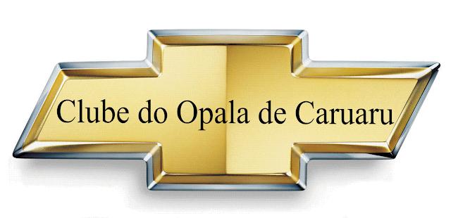 Clube do Opala de Caruaru