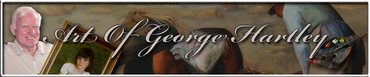 Art Of George Hartley